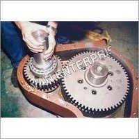 Lathe Machine Repairing Service