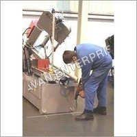 Bandsaw Machine Repairing Service