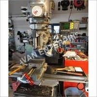 Milling Machine Repairing Service