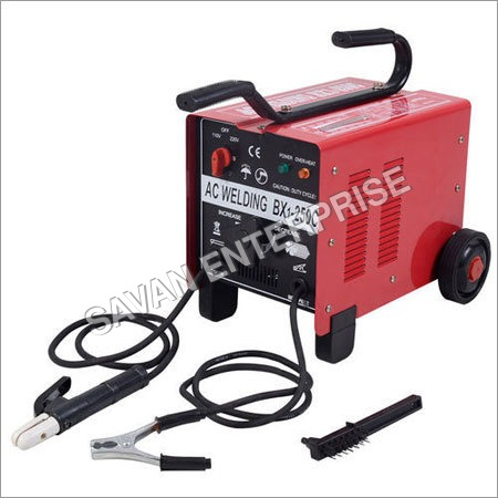 Heavy Duty Welding Machine