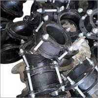 Cast Iron Sluice MJ Fittings