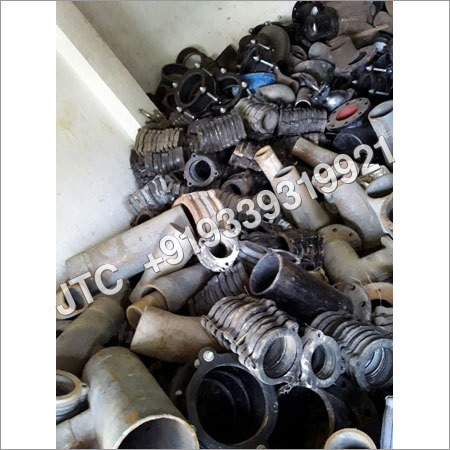 Malleable Cast Iron Fittings