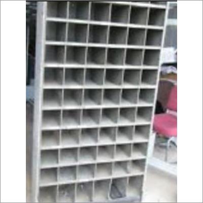 Pigeon Hole Rack