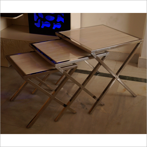 Nest Of Table