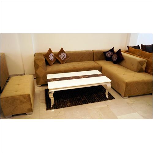 Designer 5 Seater Corner Sofa