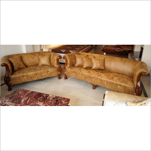 Fancy 5 Seater Sofa