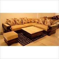 Stylish 5 Seater Corner Sofa