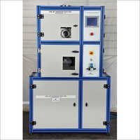 AIR JET EROSION TEST RIG TE-400-HMI