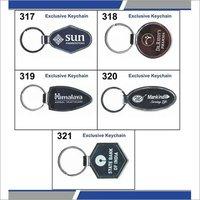 Unique Keychains
