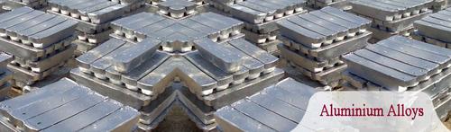 Aluminium Alloys Ingots and Castings