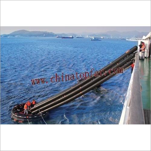 Evacuation Chute of Marine Evacuation System