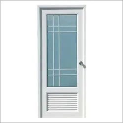 PVC Glass Doors