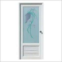 Elegant PVC Doors