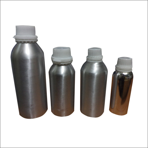 1ltr, 500ml, 250ml Aluminium Container