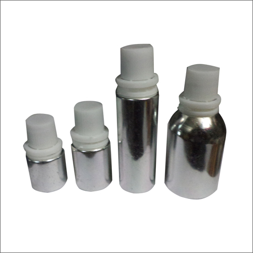 5,-10,25Ml Silver Perfume bottle