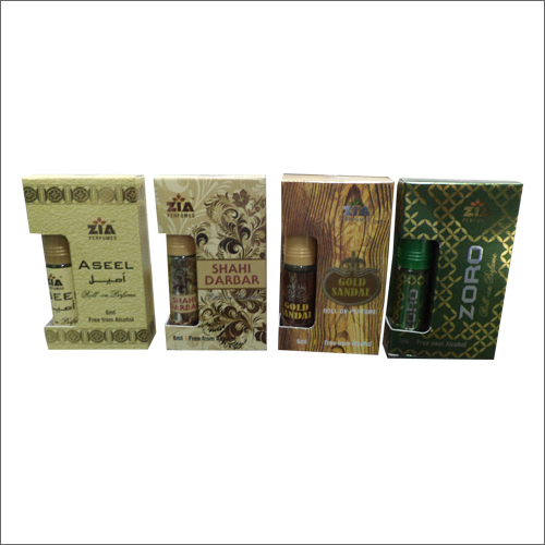 8ml roll on Attar perfume