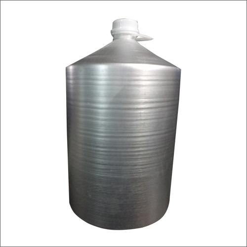 25 Ltr Aluminium Perfume Container