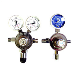 Medical Gas Regulator