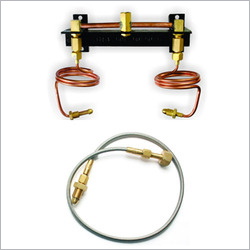 Manifold System For Oxygen And Nitrous