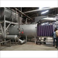 Inverted Vertical Yarn Dyeing Machines
