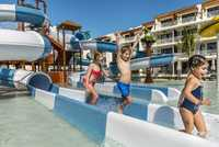 Pool Slides - Hotels and Resort slides