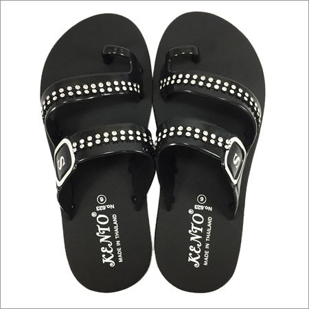 Ladies KT Flip Flops