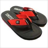 Men's MC Red Flip Flops