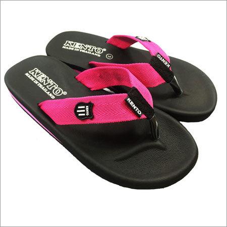Men's MC Pink Flip Flops