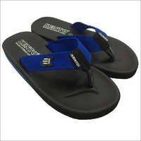 Men's MC Blue Flip Flops