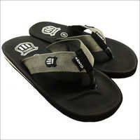 Men's MC Light Green Flip Flops