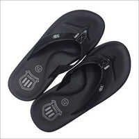 Men's MC Black Flip Flops