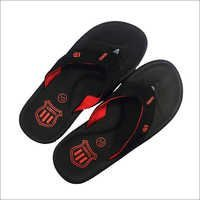 Men's MC Red Flip Flops