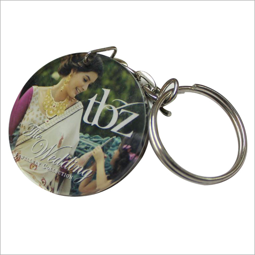 Jewellery Collection promotional Key Chain