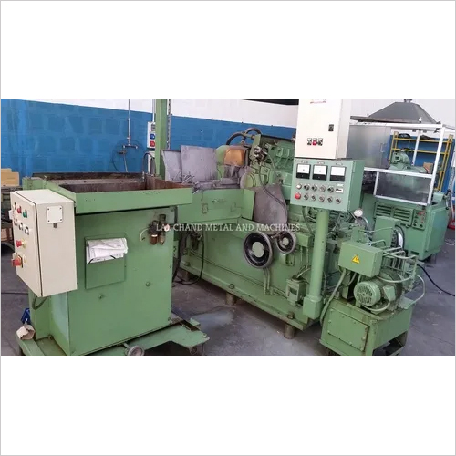 MICRON Centerless Grinding Machine