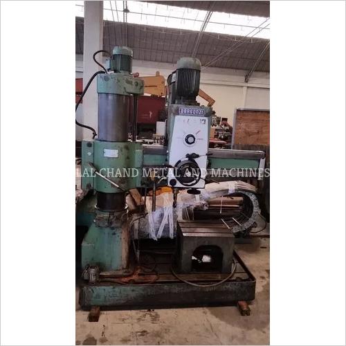 BERGONZI Radial Drilling Machine