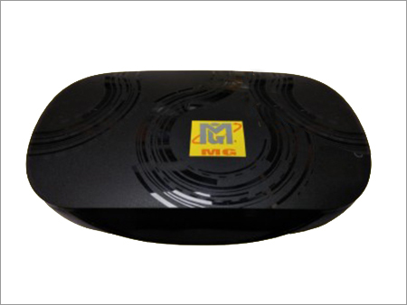 MG MPEG - 4 Set Top Box