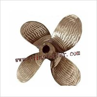 Fixed Pitch Propeller (FPP) CPP