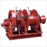Anchor Windlass For Ship Electric Marine Windlass