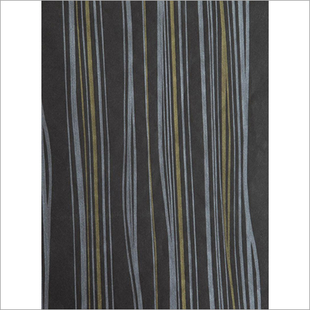 Twist Line Black Particle Board