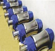 Straightener Rolls