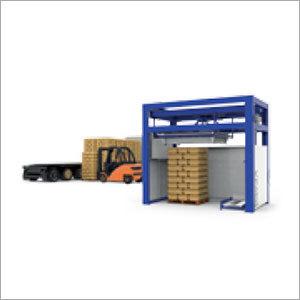 Palletizer Machine VPM 5 ECO