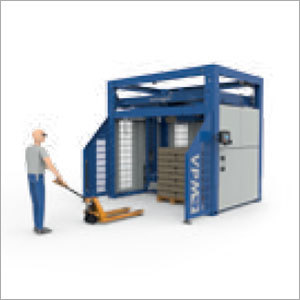 Palletizer Machine VPM 4