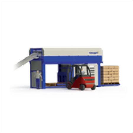 Palletizer Machine VPM 88