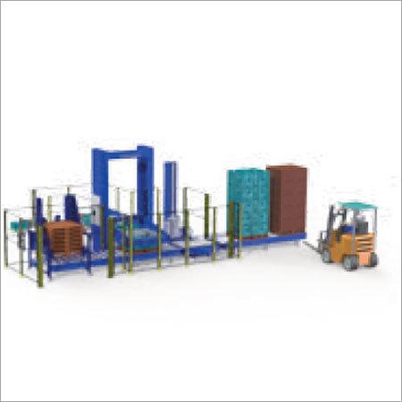Palletizer Machine VPM BL