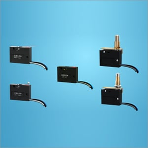 Sealed Micro Switches