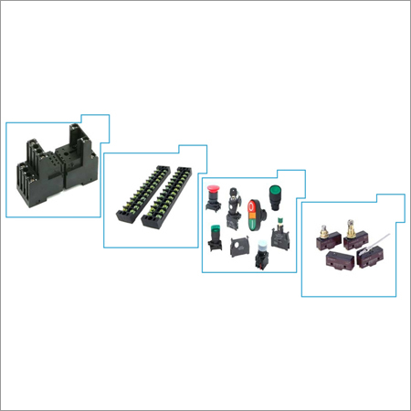 Electrical Control Accessories