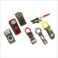 Multi Meter & Clamp Meter