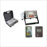 Digital Insulation (Megger) Tester