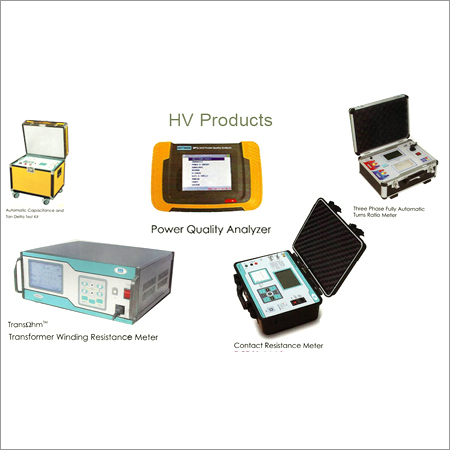 HV Products