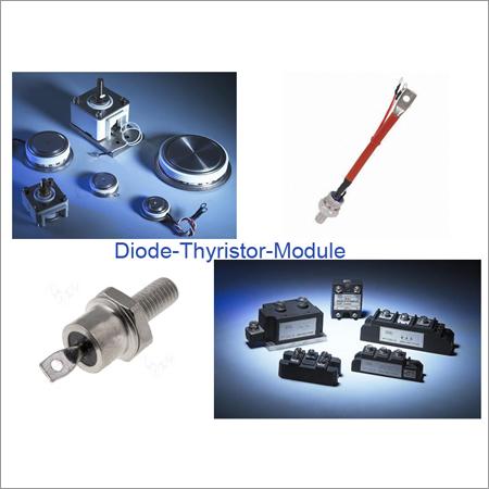 Diode Thyristor Module